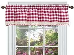 Amazon Red Kitchen Curtains by Black Kitchen Curtains U2013 Teawing Co