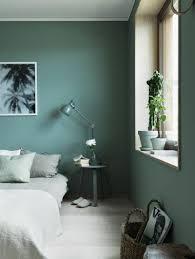 wandfarben ideen für innen und außen 45 farbideen grüne