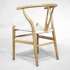 loft chair eiche natur modern midcentury