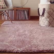 tapis de chambre tapis chambre de bébé poils longs nomad