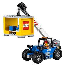 LEGO City Town Cargo Terminal Building Kit, 740 Piece, Building ... Lego Delivery Truck Itructions 3221 City Moc Youtube 2013 Holiday Sets Revealed Photos 40082 40083 Technic 42024 Container Amazoncouk Toys Games Duplo Town Tracked Excavator Building Set 10812 Diet Coke A Photo On Flickriver Review 60150 Pizza Van The Worlds Best Of Octan And Truck Flickr Hive Mind Bricks And Figures Keep Trucking Custom Vehicle Package In The Amazoncom