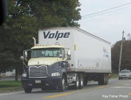 Trucking: Volpe Trucking