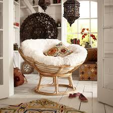 Papasan Chair Cushion Cheap Uk by Papasan Taupe Chair Frame Rattan Pillows And Gift