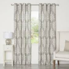 Kohls Curtains And Drapes by Airy Modern Window Panels From Simply Vera Vera Wang Keep Any