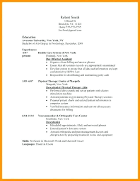 Military Leadership Resume Examples Plus To Civilian