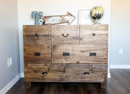 Tool Box Dresser Diy by Diy Dressers 9 Ways To Diy Yours Bob Vila