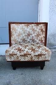 kleine deco schlafzimmer stühle atelier borsani varedo 1930er 2er set