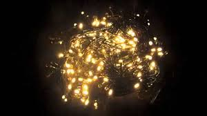 Ge Itwinkle Light Christmas Tree by String Lights 500 Warm White Twinkle Led Bulbs 50m Youtube