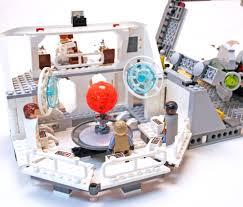 100 Lego Space Home One Mon Calimari Star Cruiser