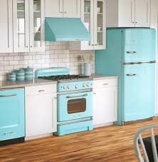 Big Chill Maker Of Retro Refrigerators Now Offers A Full Line Mid