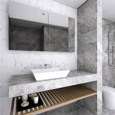 boden aufkleber selbst klebe marmor tapeten diy badezimmer küche wasserdicht fliesen wand aufkleber renovierung decals home decor