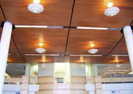 2x2 Ceiling Tiles Usg by True Wood Ceiling Panels Lobby Ceiling View Ceiling Pinterest