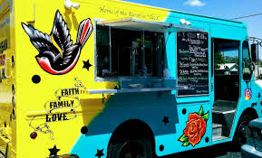 100 Food Trucks In Tampa National Truck Day