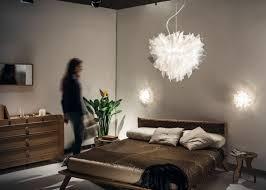 moderne schlafzimmer len beleuchtungsideen
