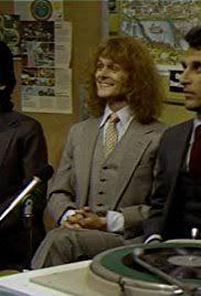 WKRP In Cincinnati Hoodlum Rock TV Episode 1978