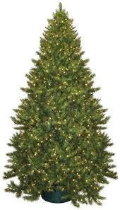General Foam Plastics 9 Ft Pre Lit Montana Pine Artificial Concept Of Foot Christmas Tree