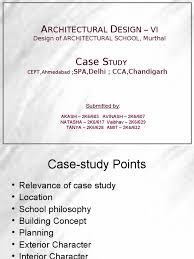 100 Cca Architects CCA SPA CEPT Case Studies Engineering