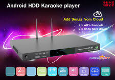 MPEG 4 Karaoke and Mic Based Players