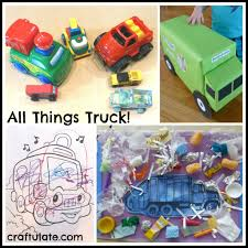 100 Garbage Truck Song All Things Craftulate