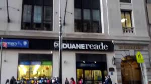 100 Duane Nyc Reade Pharmacy On 39 Broadway In The Financial District New