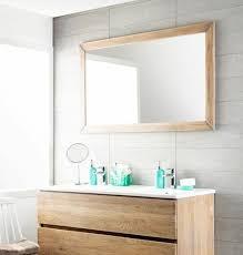 badezimmerschrank holzoptik oharamaeve wallideen