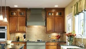 replace recessed light with pendant recessed lighting top of