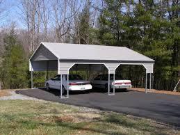 22x26 A Frame Two Car Carport Buy Metal Carports line