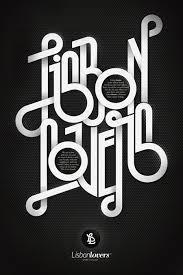 Creative Best Brilliant Typography Design 22