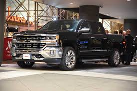 Costco Teams Up With Chevrolet For Special-Edition Silverado ...