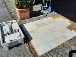 solnhofener naturstein platten restposten 4 5 qm pro qm 35