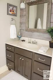 Great Bathroom Colors Benjamin Moore by Best 25 Gray Bathroom Paint Ideas On Pinterest Kitchen And