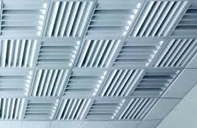 rt60 diffracteurs acoustiques pour plafond