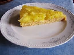 schneller und saftiger apfelkuchen