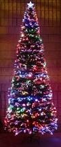 Christmas Tree Shop Brick Nj by 7 Ft Fiber Optic Christmas Tree It Is Really Pretty Get Mine