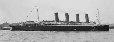 Cruise Ship Sinking 2015 by 10 Interesting Facts On Lusitania And Its 1915 Sinking Learnodo