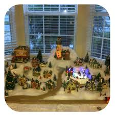 Kmart Halloween Decorations Plea For Help by Budget Christmas Village Diy