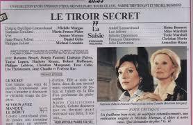 base de données de français avec images