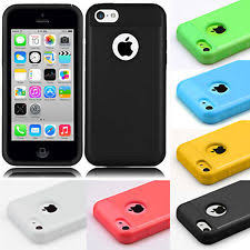 Red Cases & Covers for iPhone 5c