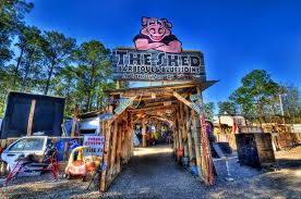 The Shed Gulfport Ms Food Network by The Shed Barbeque U0026 Blues Joint Ocean Springs Ms 39565 Yp Com