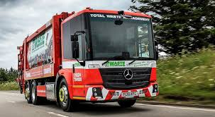 Trucks - Mercedes-Benz UK - Home