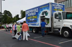 Five Reasons To Host A Community Shred Day - Ssshred