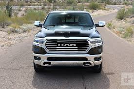 Thieves Steal Convoy Of 2018 Ram 1500 Trucks From Michigan Facto ...