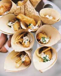 22 Finger Foods That Give Guests A Taste Of Your Wedding