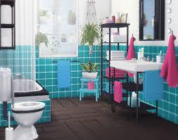 ikea inspiration bathroom by liquid sims