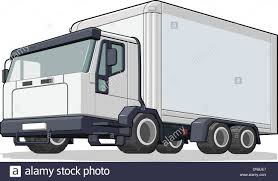 100 Delivery Truck Clipart Stock Vector Art Illustration Vector Image
