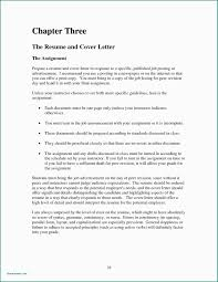 How To Format Job Application Letter Cover Template Examples