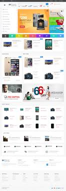 Lexus Extroic Is The Ultimate Multi Purpose Responsive Opencart Theme Powered With Page Builder To Help