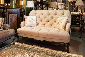 Beverly Hills Upholstery Furniture