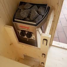 indoor sauna bausatz