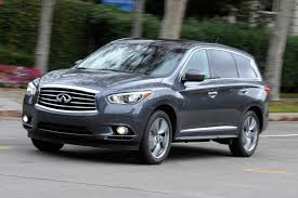 2013 Infiniti JX35 AWD Verdict - Motor Trend 2013 Infiniti Qx56 Road Test Autotivecom Google Image Result For Httpusedcarsinsmwpcoentuploads Finiti Information 2014 Q80 The Grand Duke Of Excess Washington Post Betting On Jx Sales Says Crossover Will Be Secondbest Accident Youtube Japanese Car Auction Find 2010 Fx35 Sale Shows Off Concept Previews Auto Wvideo Autoblog Repair In West Sacramento Ca 2017 Qx60 Suv Pricing Features Ratings And Reviews Edmunds